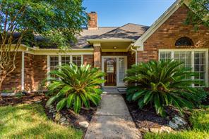 16126 Peach Bough Lane, Houston, TX 77095
