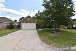 32510 Decker Oaks, Pinehurst, TX, 77362