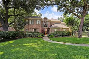 10733 Marsha Lane, Houston, TX 77024