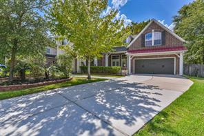 62 Marquise Oaks, The Woodlands, TX, 77382