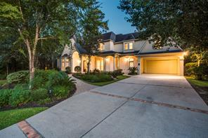 7 Hillock Woods, The Woodlands, TX 77380