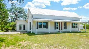 158 Fechner Road, Yorktown, TX 78164