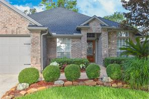 17403 Granberry Gate, Tomball, TX, 77377