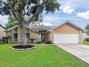11114 Sageorchard, Houston, TX, 77089