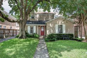 3806 Northwestern, West University Place, TX 77005