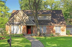 3503 Valley Haven, Kingwood TX 77339