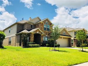 2714 Diamond Vista Lane, Rosharon, TX 77583