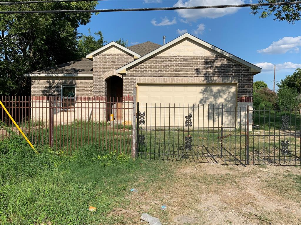 8019 Canyon Street, Houston, TX 77051