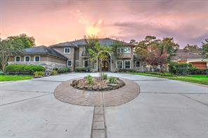 7402 Kings River, Houston, TX, 77346