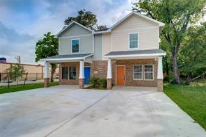 6501 - B Stratton, Houston, TX, 77023