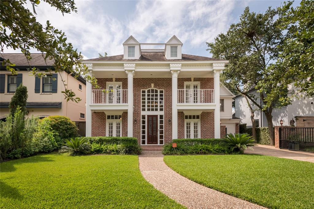 2723 Sunset Boulevard, West University Place, TX 77005