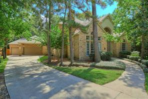 2 E Wedgemere Circle, The Woodlands, TX 77381