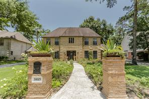 14619 Forest Lodge, Houston, TX, 77070