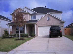 6634 Turrett Point, Houston, TX, 77064