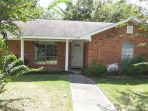 100 Bybee, Willis, TX, 77378