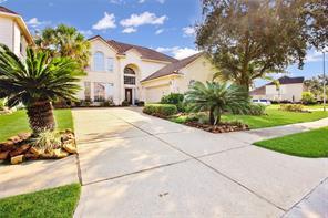 30 palm villas drive, manvel, TX 77578