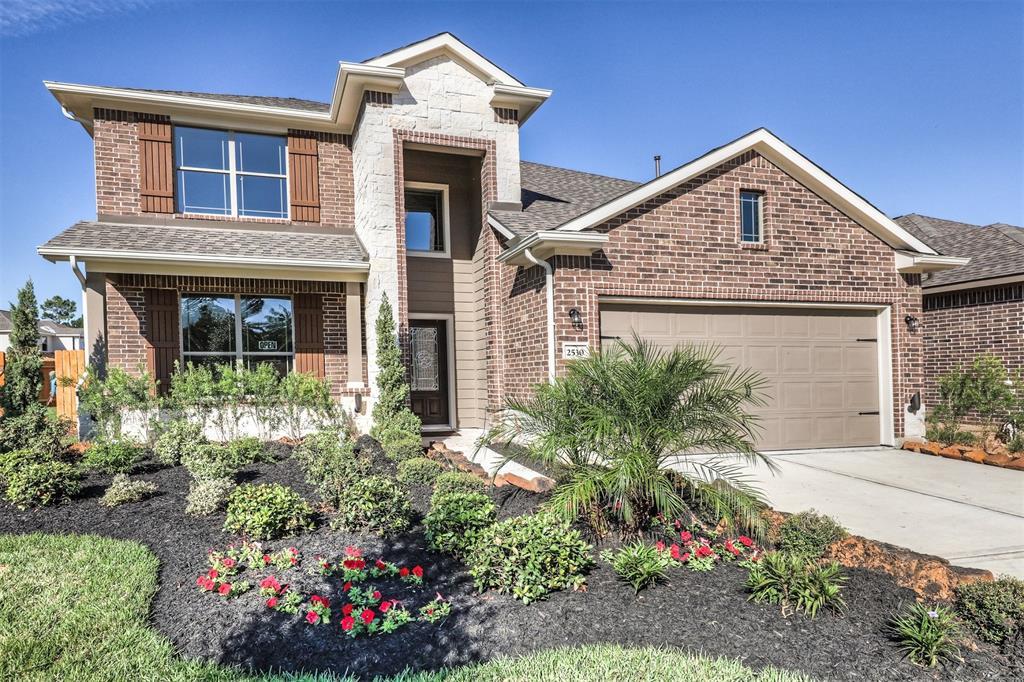 15230 Grace Circle, Beaumont, TX 77705