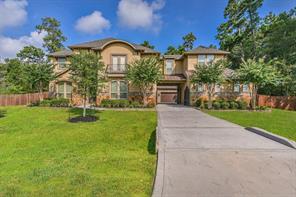 3407 Wooded Lane, Conroe, TX 77301