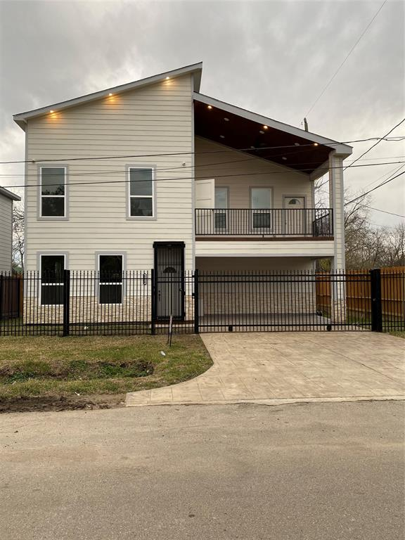 8124 Eastover, Houston, TX 77028
