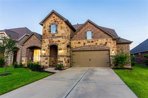 9415 Dochfour Lane, Tomball, TX 77375