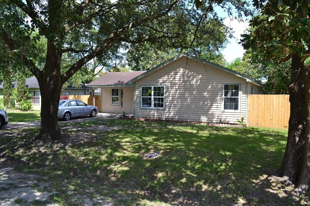 11506 Courtshire Road, Houston, TX 77076