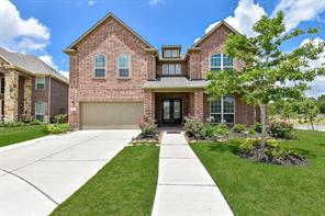 7403 Woodward Springs Drive, Pearland, TX, 77584