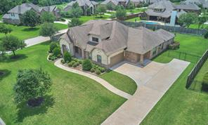 17703 Refuge Lake Drive, Cypress, TX 77433