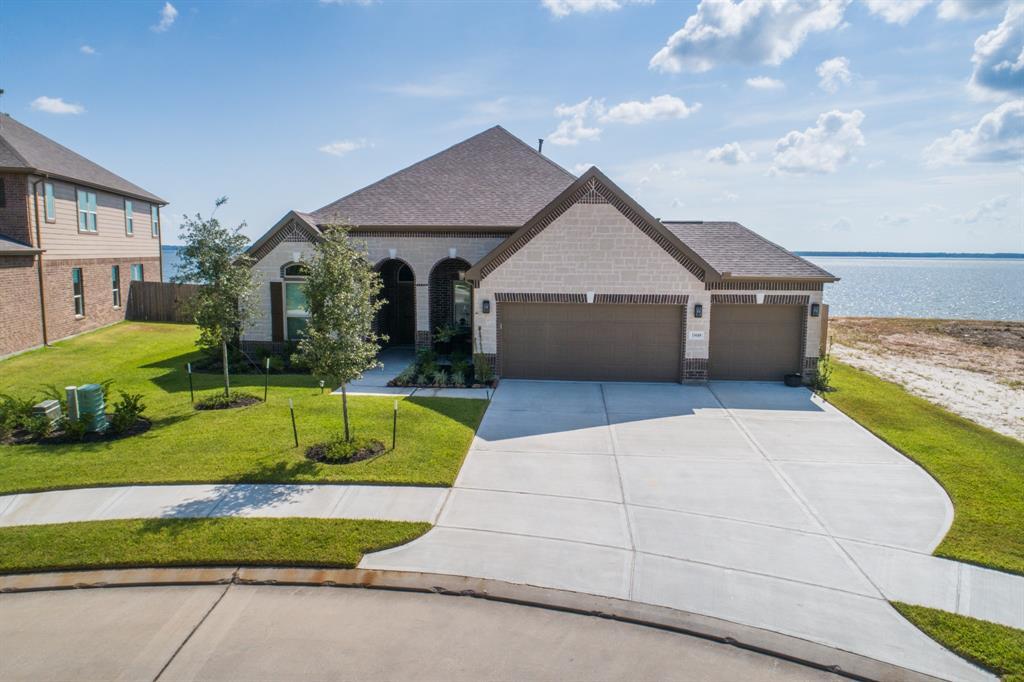 15618 Westward Lake Lane, Houston, TX 77044
