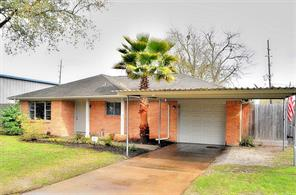 6446 Skyview, Houston TX 77041