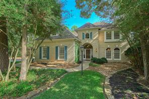 59 N Frosted Pond Drive, The Woodlands, TX 77381