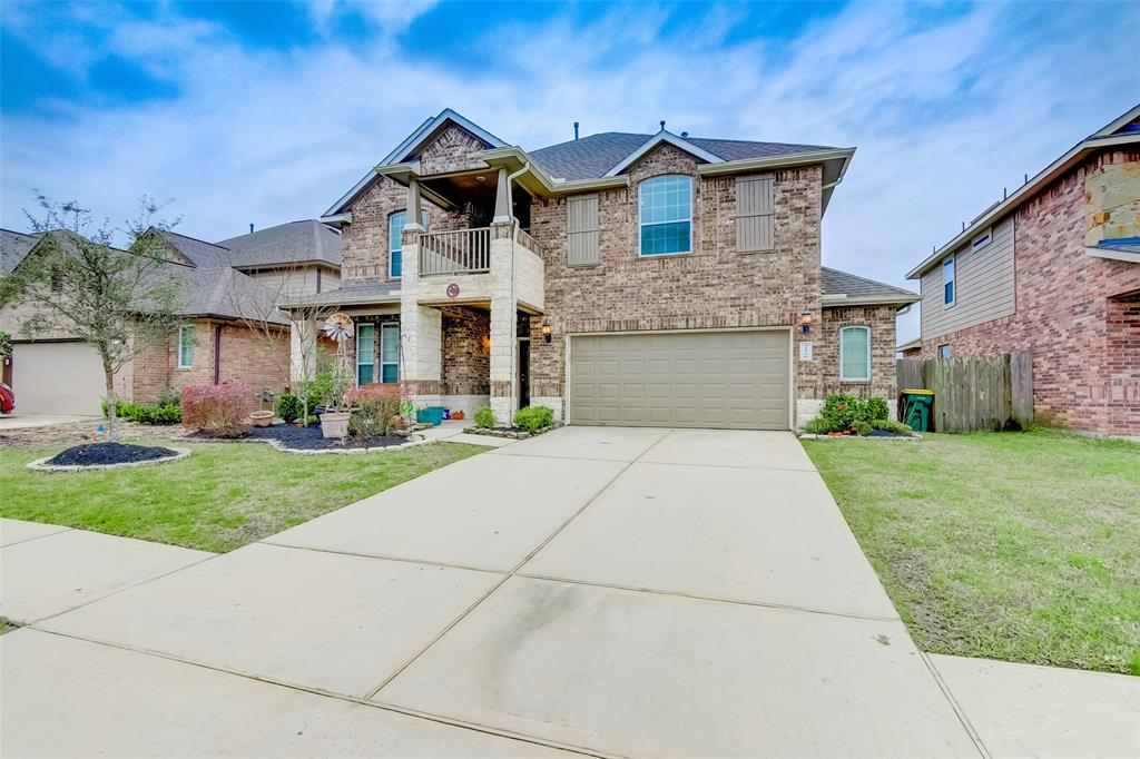 21366 Russell Chase Drive, Porter, TX 77365