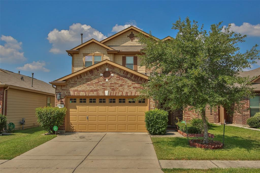 2726 Urban Glen Court, Houston, TX 77038
