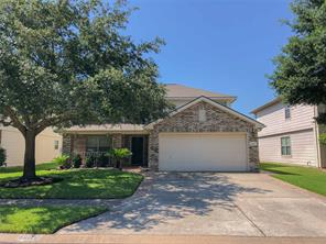 18111 Quiet Ridge Lane, Cypress, TX, 77429
