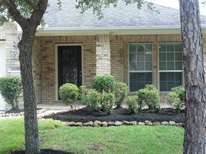 20216 Southwood Oaks Drive, Porter, TX 77365