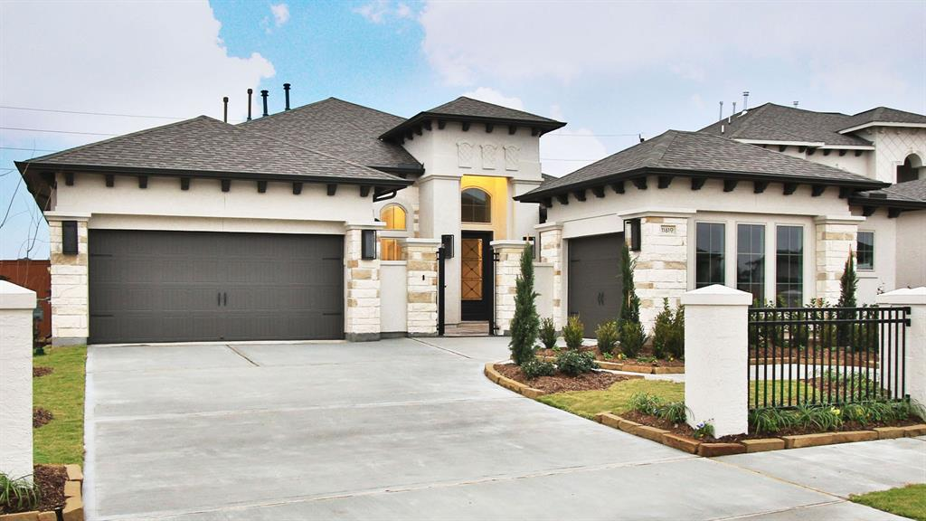 11810 Dalhousie Drive, Richmond, TX 77407