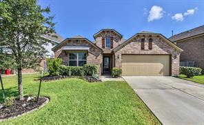 13622 Pointed Edge Lane, Cypress, TX 77429