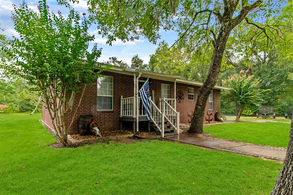 1222 Homeland Dr County Rd 878b, Sweeny, TX 77480