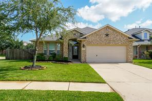 16718 Moss Green, Cypress, TX, 77429