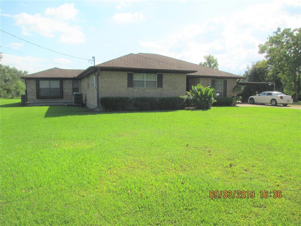 16003 Pine Street, Santa Fe, TX 77517