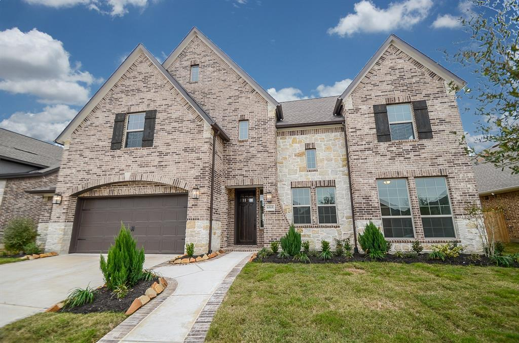 6515 Providence River Lane, Katy, TX 77449
