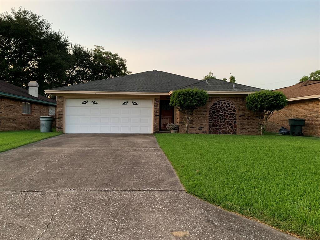 9480 Mapes Street, Beaumont, TX 77707