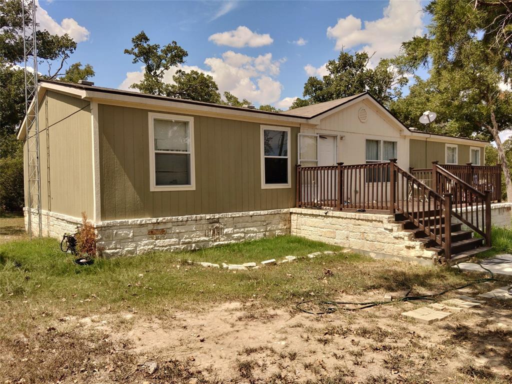 661 Boysenberry Road, Somerville, TX 77879