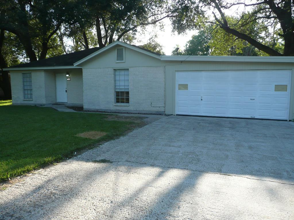 4032 Ave O Street, Santa Fe, TX 77510 | Greenwood King Properties