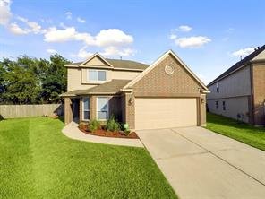 1018 Thicket Hill, Houston TX 77073