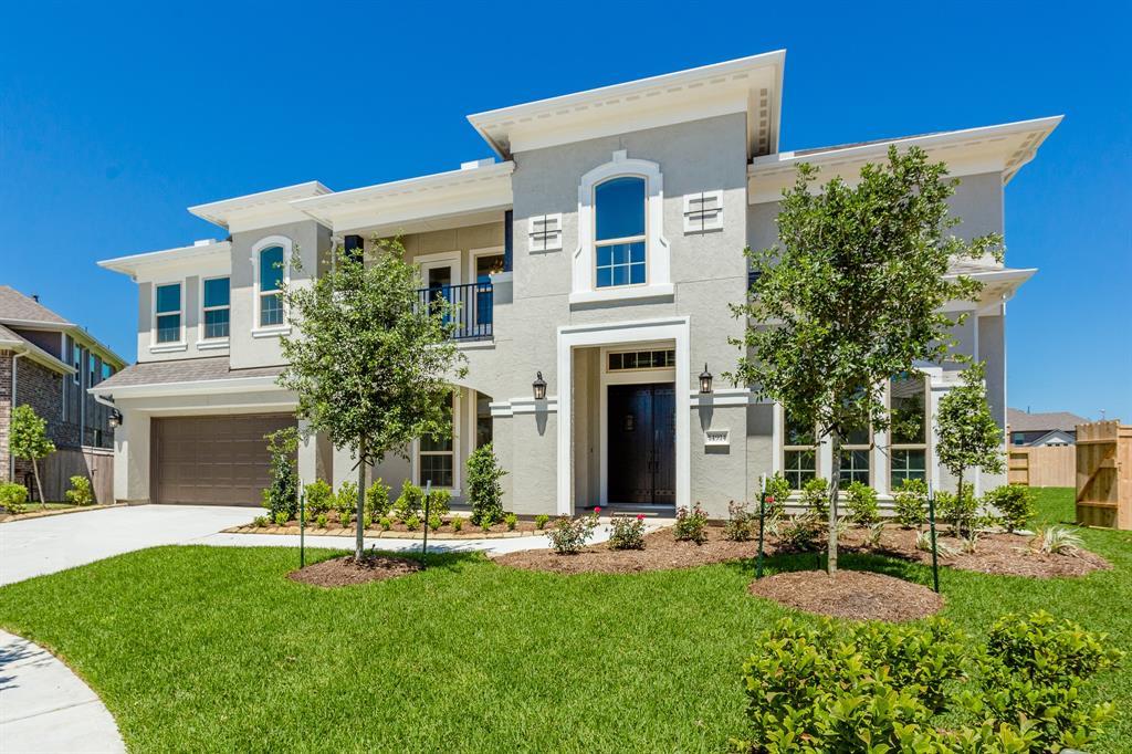 14914 Rainwood Falls Lane, Houston, TX 77044