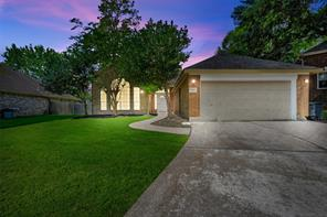 2715 Dovewood, Spring, TX, 77373
