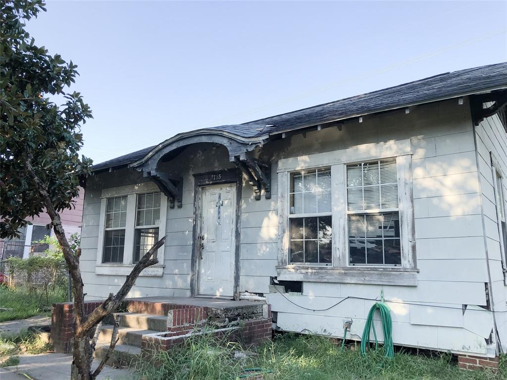 185 Woodvale Street, Houston, TX 77012