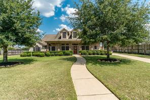 17110 Calico Peak Way, Cypress, TX 77433