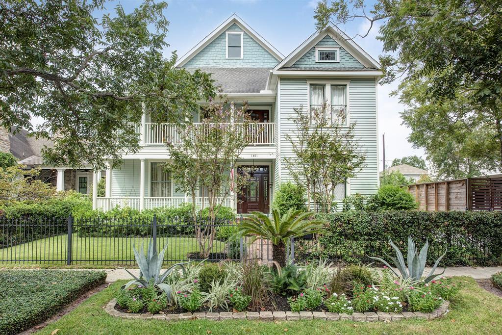 1421 Waverly Street, Houston, TX 77008