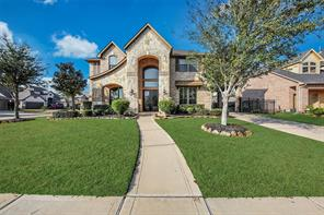 5134 cinco forest trail, katy, TX 77494
